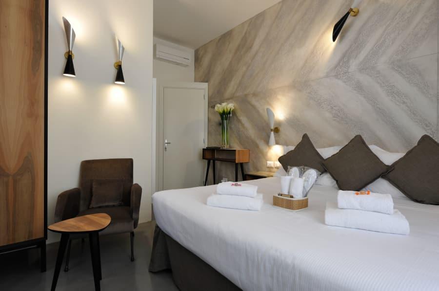 Double room Comfort in Dependance